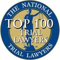 The National Trial Lawers Top 100 Trial Lawyers